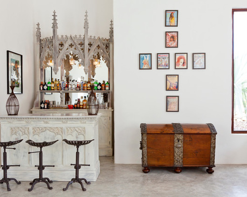 eclectic-home-bar-ideas