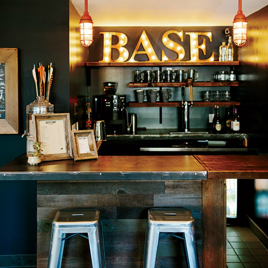 industrial-eclectic-home-bar