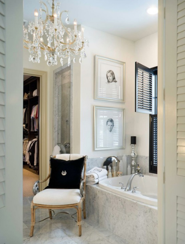 40 Of The Best Modern Small Bathroom Design Ideas: classic bathroom designs small bathrooms