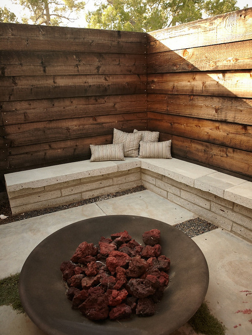 midcentury-patio-fireplace
