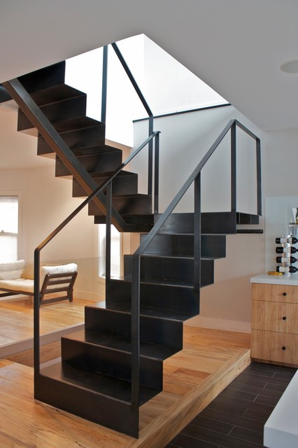 modern-staircase fold