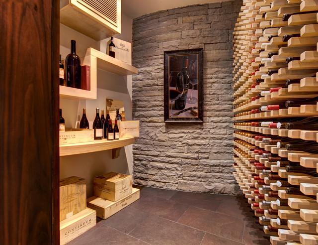 modern-unique-wine-cellar