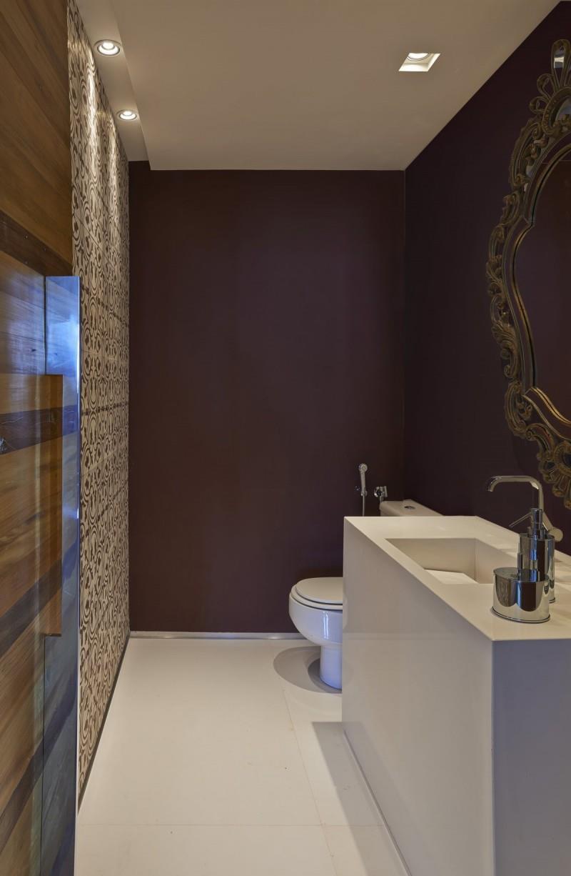 Amazing Powder Room Designs