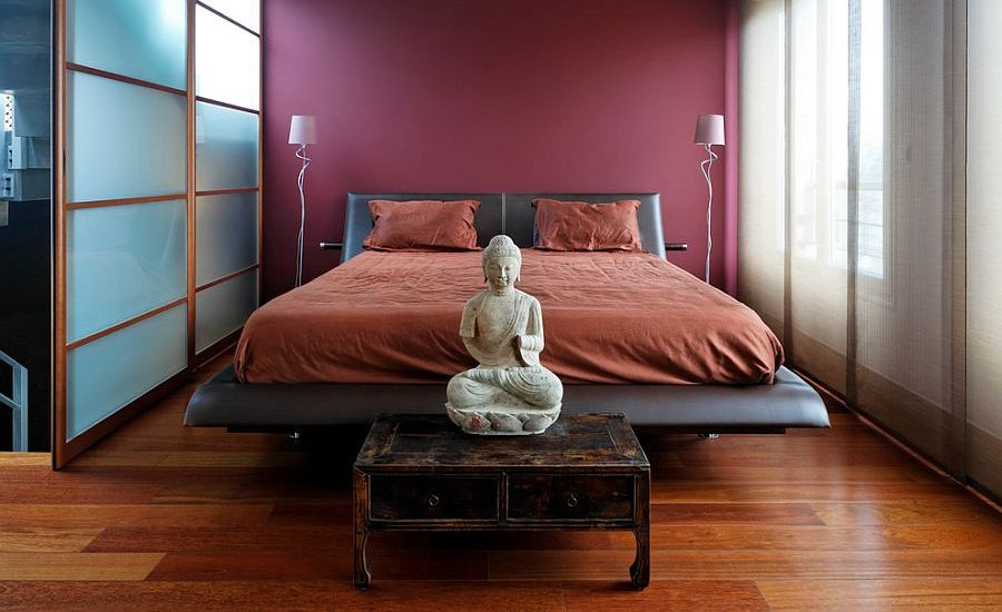 The Beauty And Style Of Asian Bedroom Designs - Asian bedroom designs