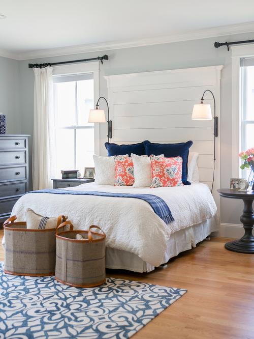 Beach Style Bedroom Ideas