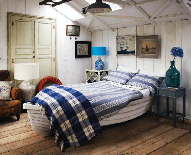 Beach Style Bedroom decor Ideas