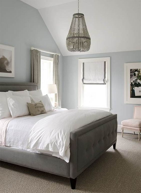 Beautifully Decorated Master Bedroom Designs (1)