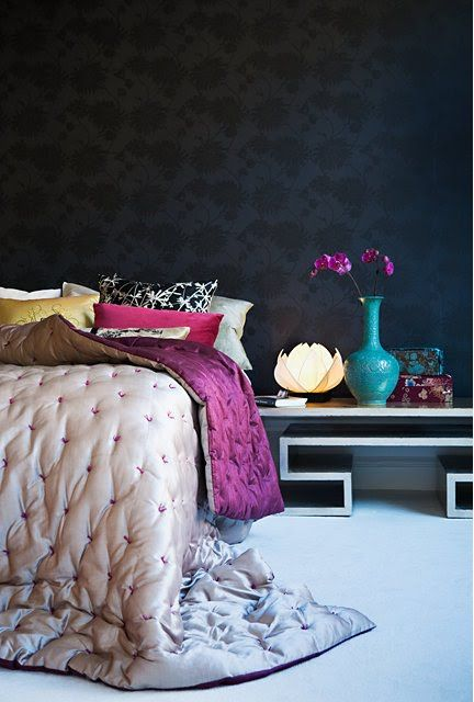 Beautifully Decorated Master Bedroom Designs (23)