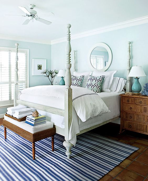 Beautifully Decorated Master Bedroom Designs (24)