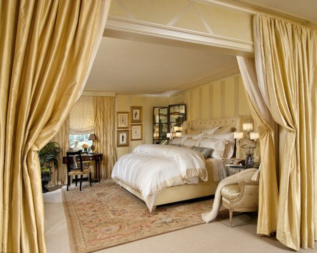 Beautifully Decorated Master Bedroom Designs (27)