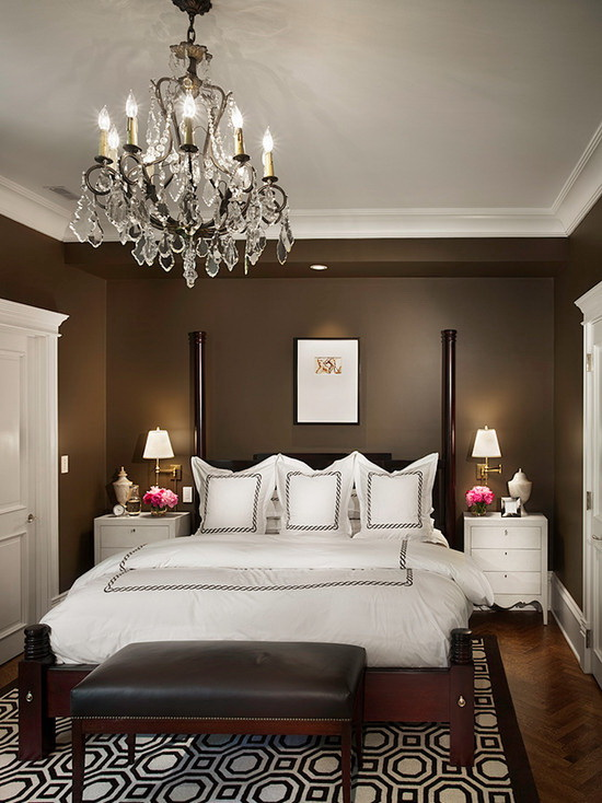 Beautifully Decorated Master Bedroom Designs (30)