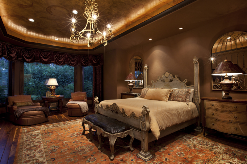 35 beautifully decorated master bedroom designs 20445 | beautifully decorated master bedroom designs 32