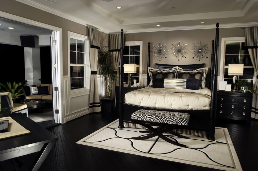 Beautifully Decorated Master Bedroom Designs (35)