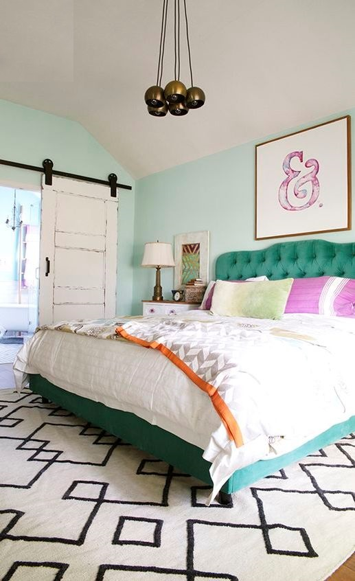 Beautifully Decorated Master Bedroom Designs (8)