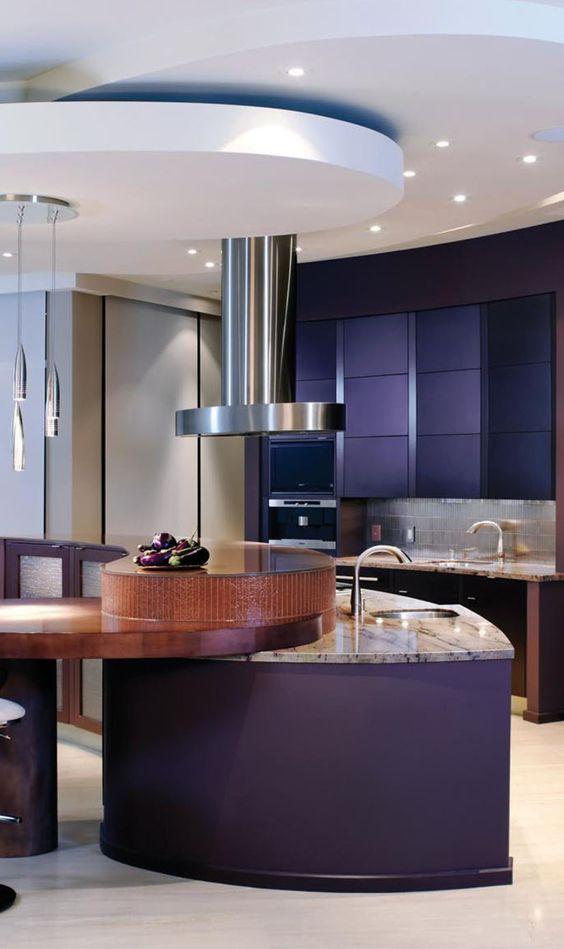 Best Contemporary Kitchen Design