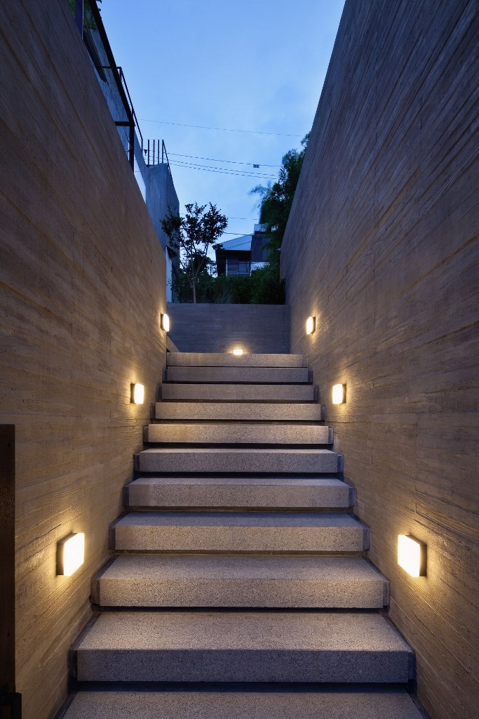 Best Modern Outdoor Lighting