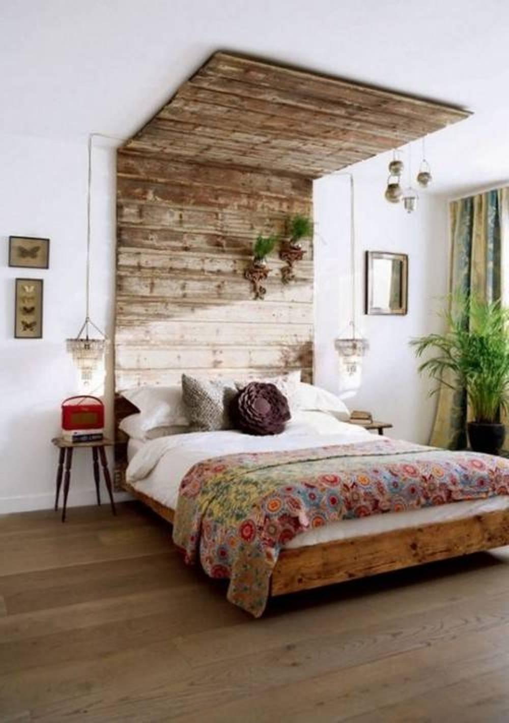 Rustic Modern Boy Room - Taryn Whiteaker