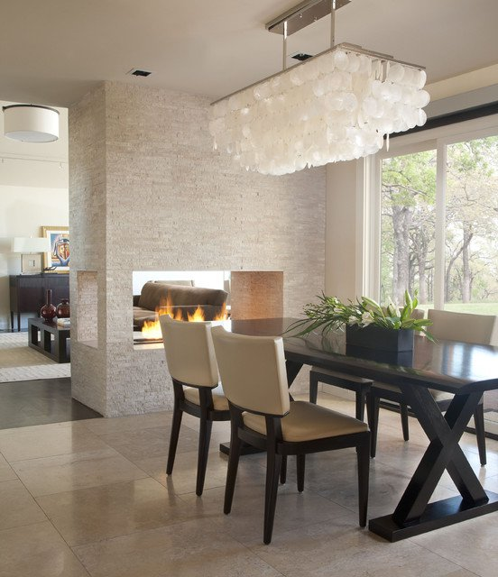 Contemporary Dining Room Designs