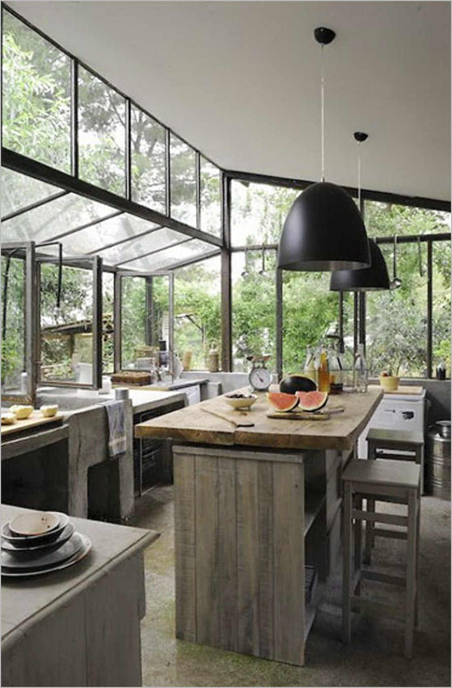Cool-Industrial-Kitchen-Designs