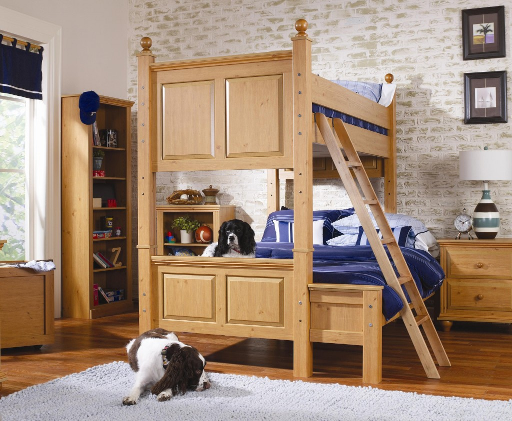 Cool Kid Beds With Cool Bunk Bed