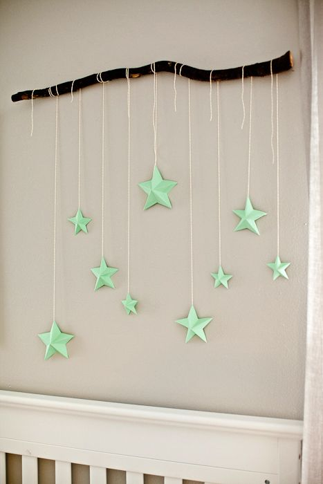 35 easy creative diy wall art ideas for decoration Creative wall hangings