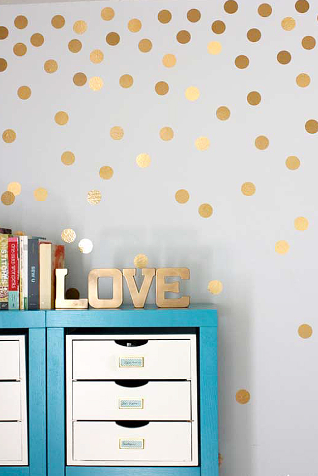 Diy photo wall decor ideas : Easy creative diy wall art ideas for decoration