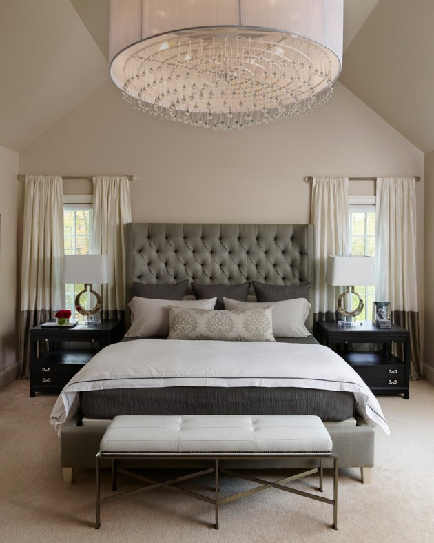 25 Stunning Transitional Bedroom Design Ideas: 25 Stunning Transitional Bedroom Design Ideas