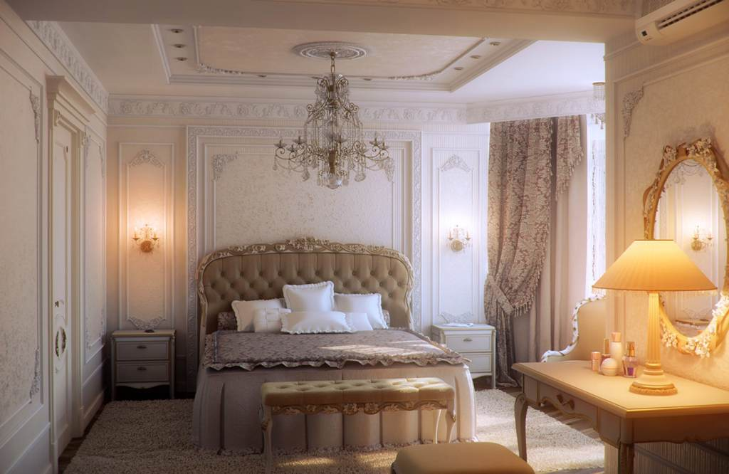 Beautiful Traditional Bedrooms 25 stylish and practical traditional bedroom designs