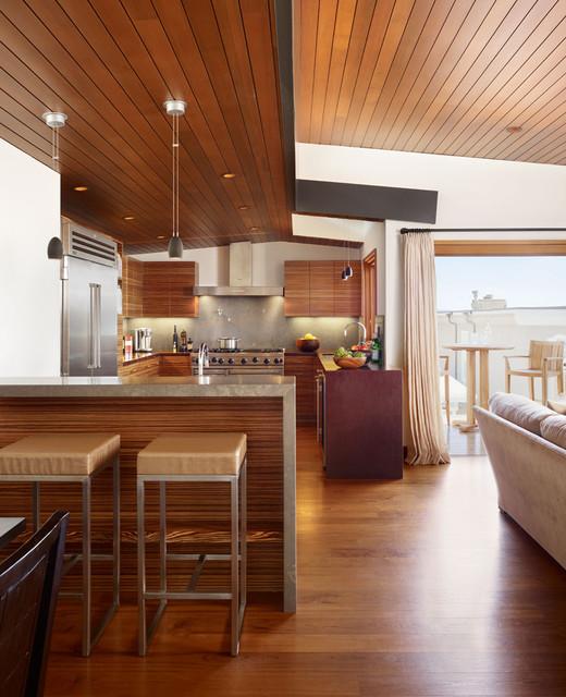 Kitchen tropical-kitchen