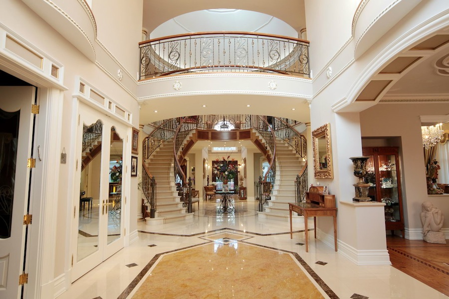 30 luxury foyer decorating and design ideas Luxury design floors