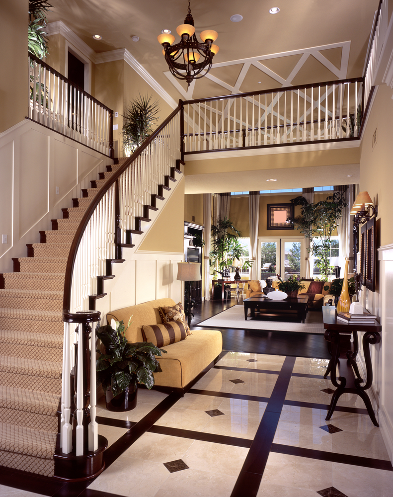 Office Foyer Design Ideas : Luxury foyer decorating and design ideas