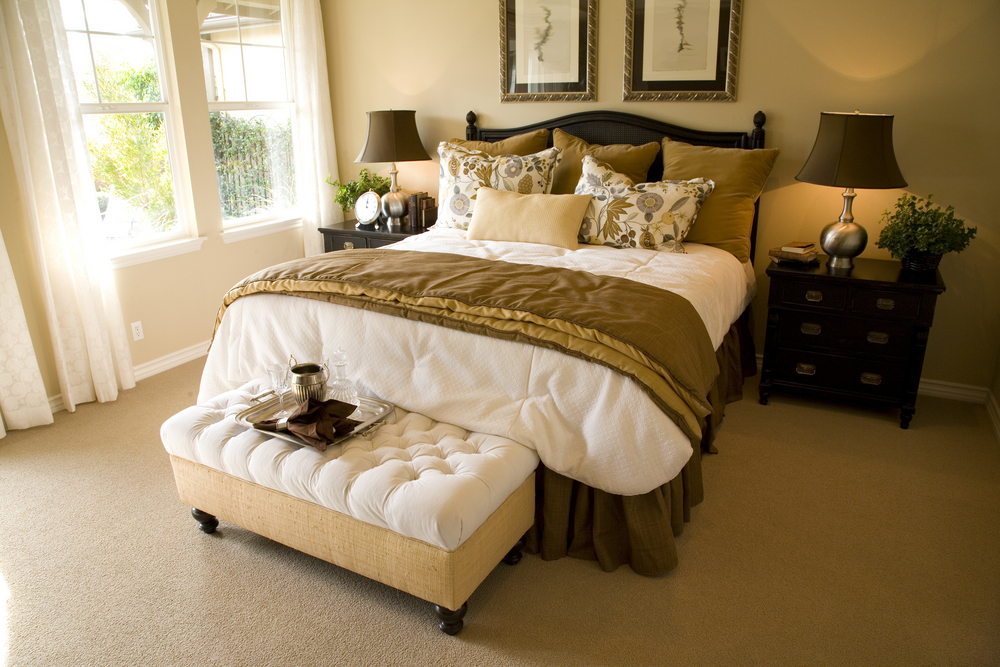 25 stunning luxury master bedroom designs Pics of master bedroom suites