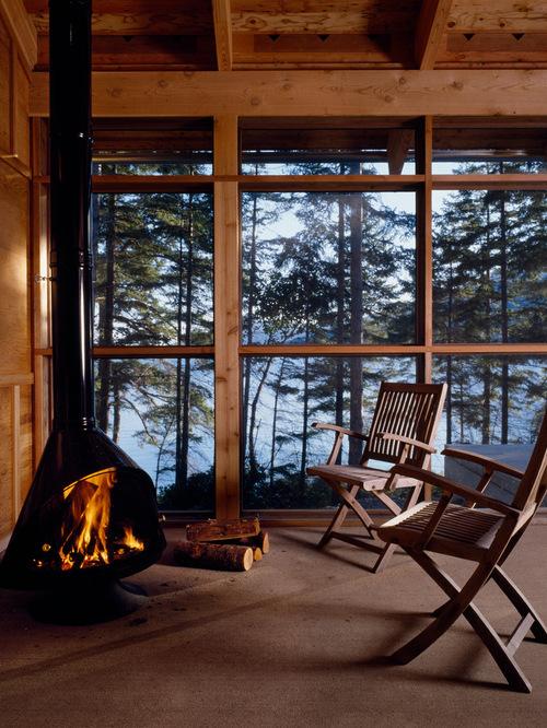 Malm Fireplace Home Design