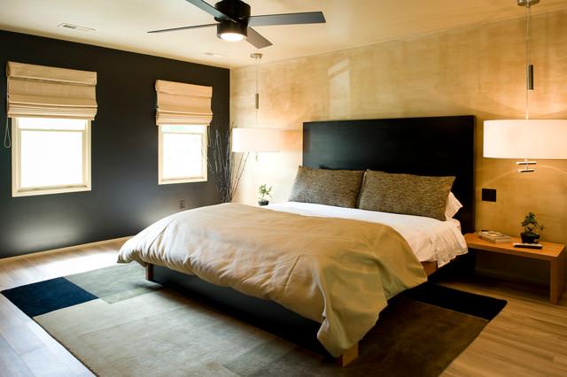 Master Renovation asian-bedroom