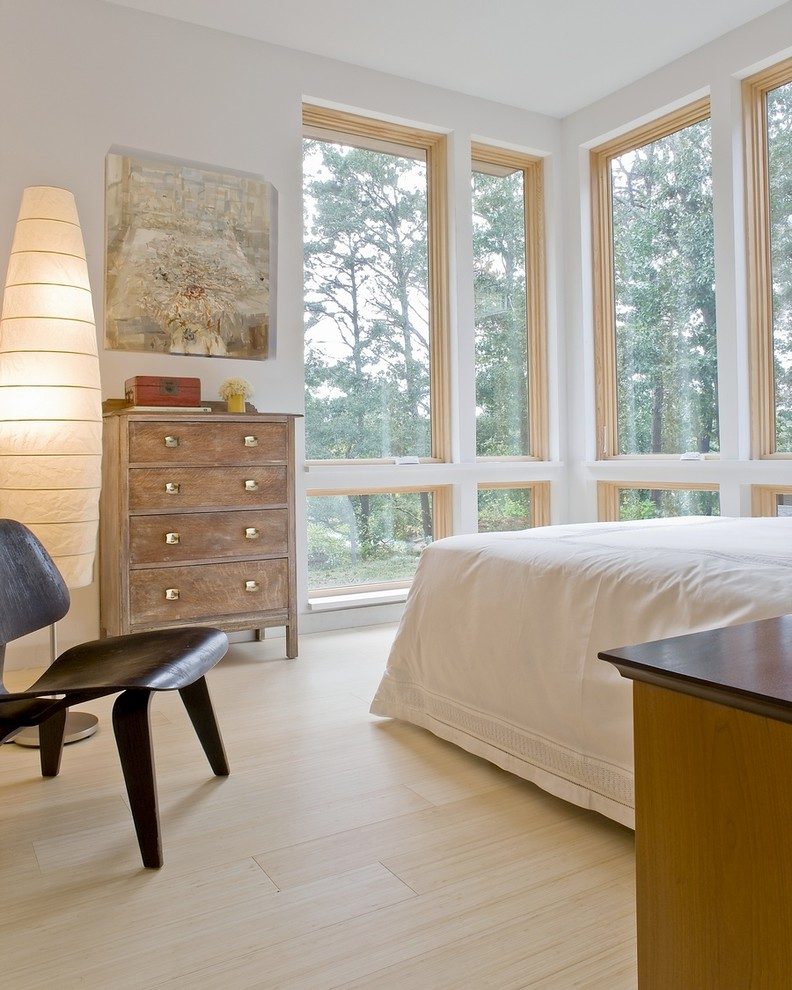 Mid Century Modern Kids Bedroom Ideas: The Simplicity Of Modern Midcentury Bedroom Explained