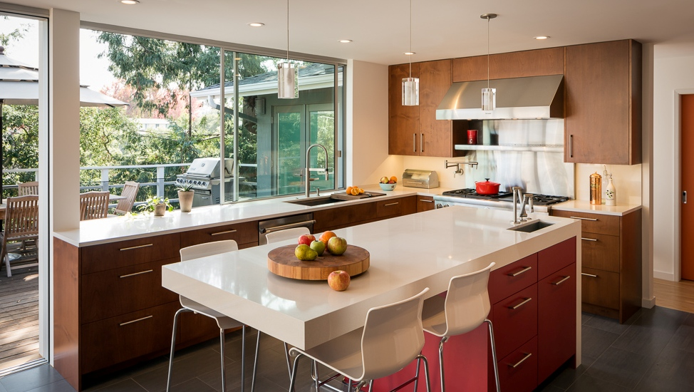 mid century kitchen ideas 35 sensational modern midcentury kitchen designs 20612