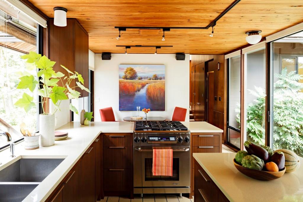 Model-of-Mid-Century-Modern-Kitchen