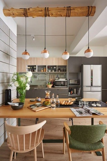 PENDANT LIGHTING DESIGNS FOR YOUR INDUSTRIAL KITCHEN