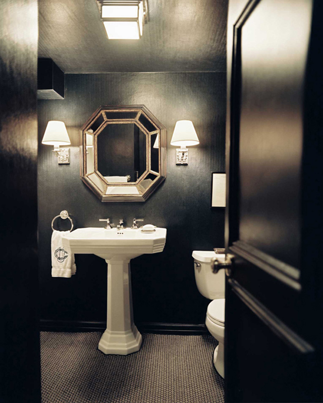45 luxurious powder room decorating ideas Room design site