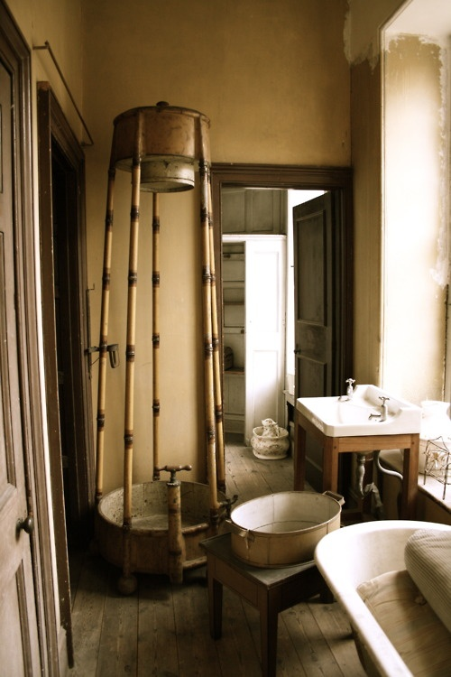 25 rustic bathroom decor ideas for urban world for Bathroom decor inspiration