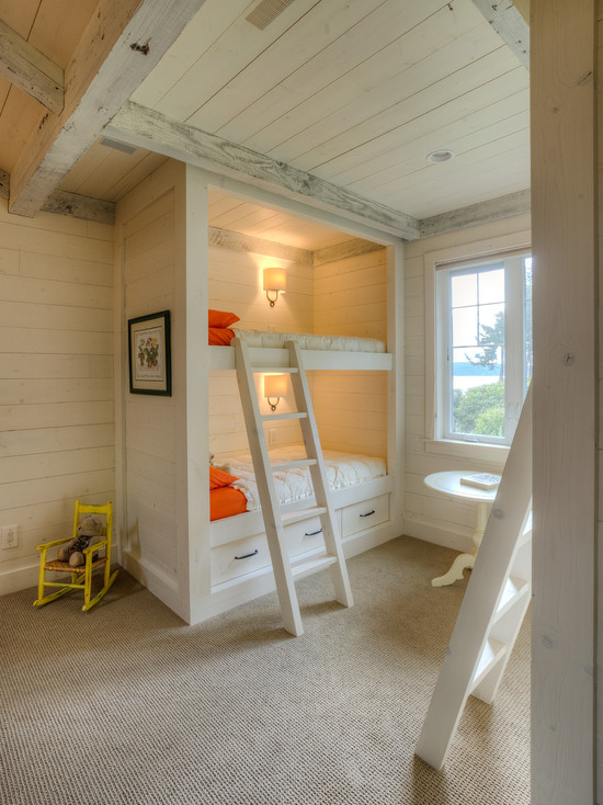 Diy Bunk Beds For Small Spaces Ikea Hacks