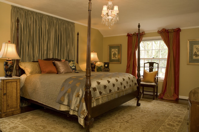 bedroom ideas traditional 25 stylish and practical traditional bedroom designs 10495