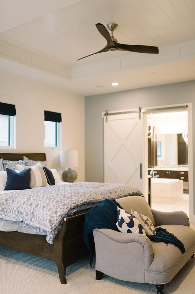 Transitional master bedroom ideas design ideas image mag - Master bedroom ceiling designs ...
