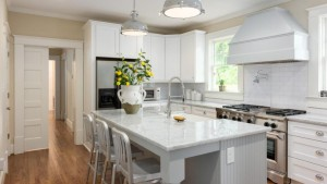 Best Inspiration To Decorate Farmhouse Kitchen