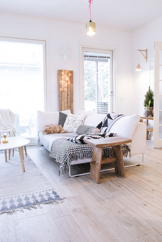 25 best way to brighten up your living room - Creative lamp designs to brighten up your living space ...