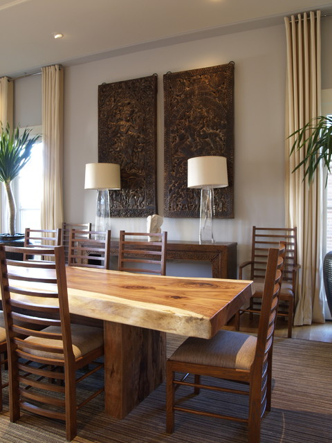 contemporary-dining-room-decor