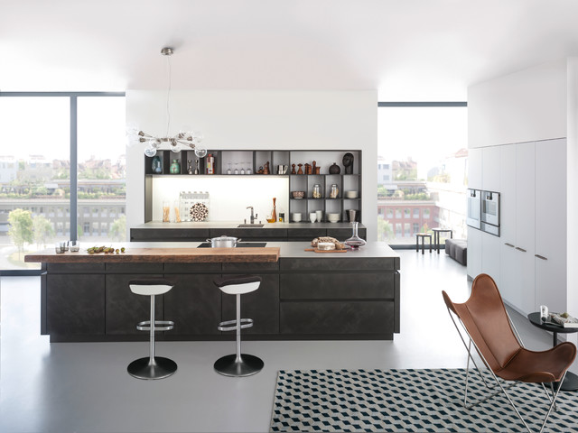 industrial-kitchen-cabinetry