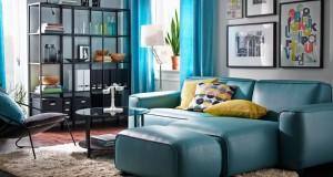 30 Inspiring Living Rooms Design Ideas