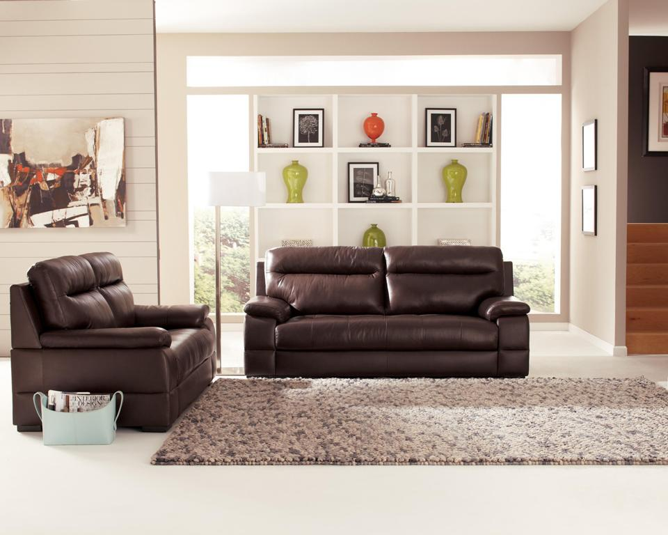 25 best way to brighten up your living room for Living room 2 sofas