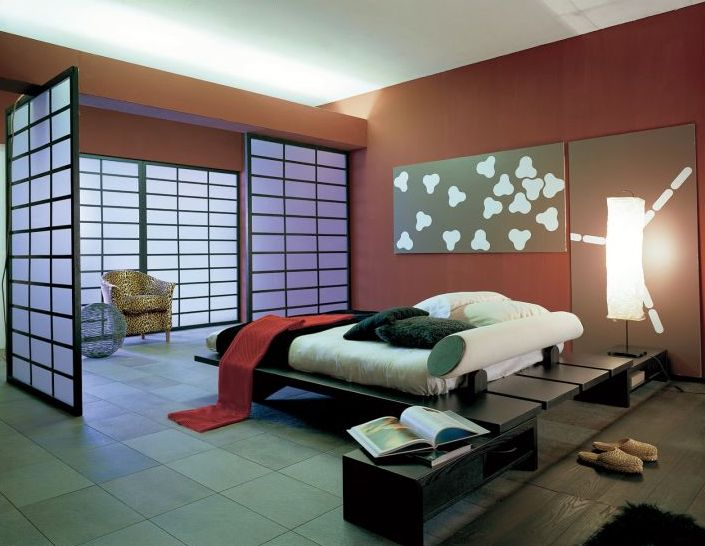 modern japanese bedroom the and style of asian bedroom designs 12593